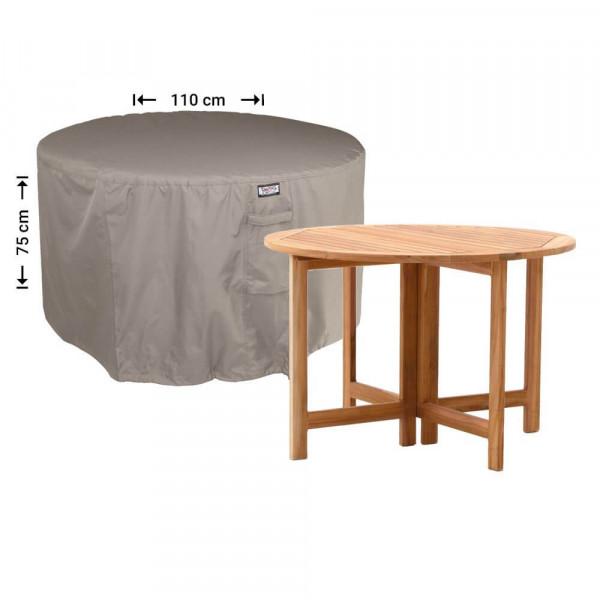 Cover for round furniture set Ø 110 cm & H: 75 cm