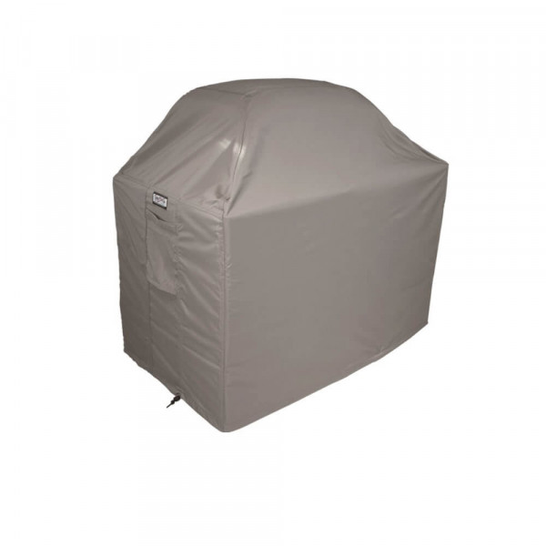 Breathable BBQ cover 115 x 60 H: 110 / 100 cm