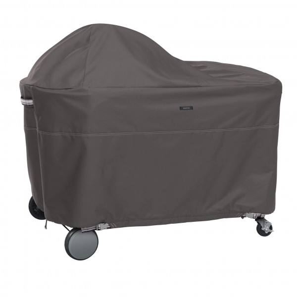 Protection cover Weber Summit Grilling Center 145 x 91 H: 122 cm