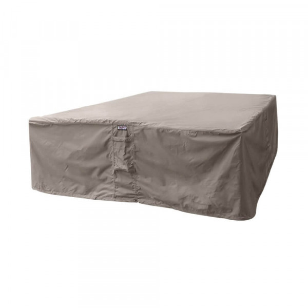 Garden lounge set weather cover 300 x 200 H: 70 cm