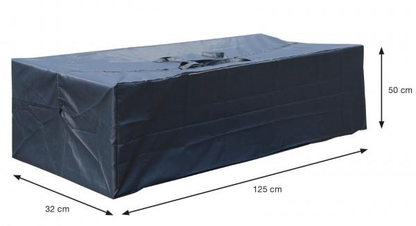 Cushionbag 125 x 50 H: 32 cm