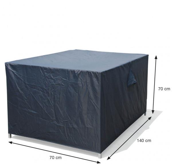 Loungesofa cover 140 x 70 H: 70 cm