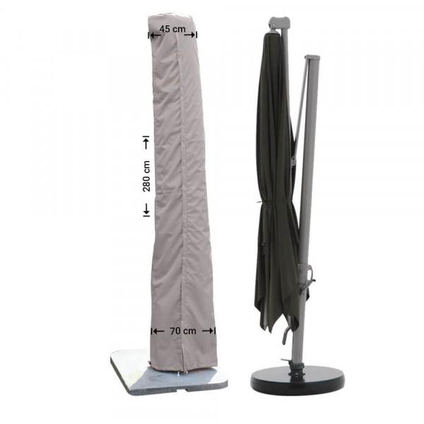 Large parasol cover 280 cm