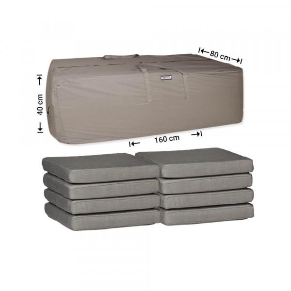 Chair cushions storage bag 160 x 80 H: 40 cm