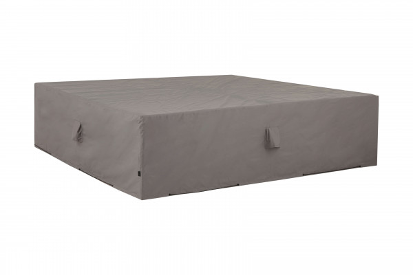Cover for loungeset 255 x 255 H: 70 cm