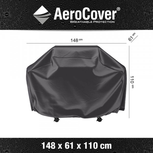 Outdoor kitchen Cover Large 148 x 61 x 110 cm