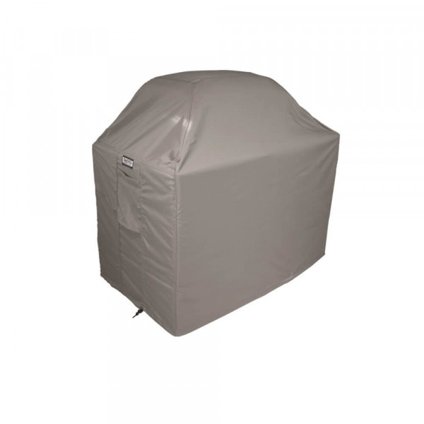 Outdoor grill cover 105 x 60 H: 110 / 100 cm