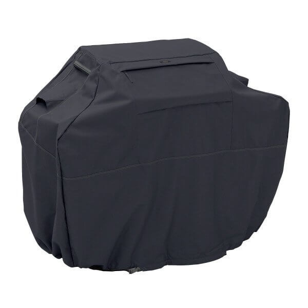 Cover for Patio BBQ Grill Cover 178 x 66 H: 122 cm