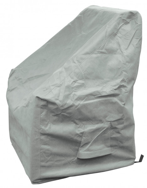 Protection cover for patio chair 75 x 75 H: 115 cm