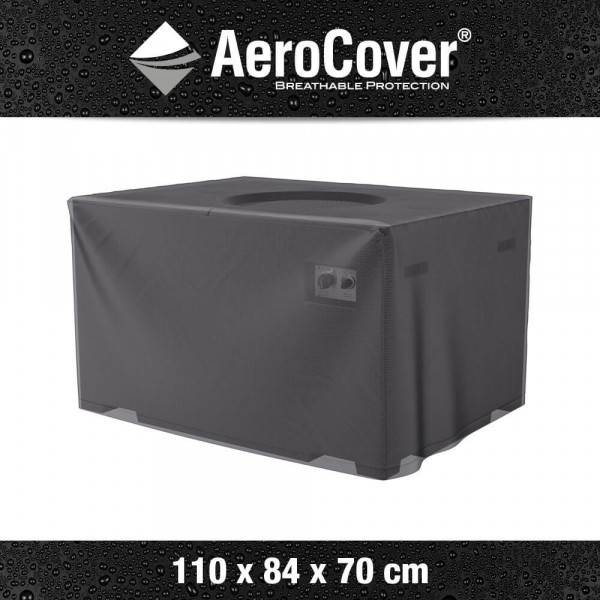 Happy Cocooning Firetable cover 110 x 84 H: 70 cm