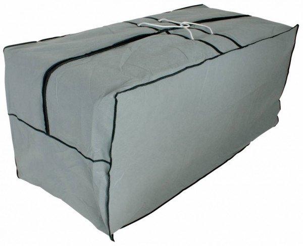 Storage bag for lounge furniture cushions 175 x 80 H: 80 cm