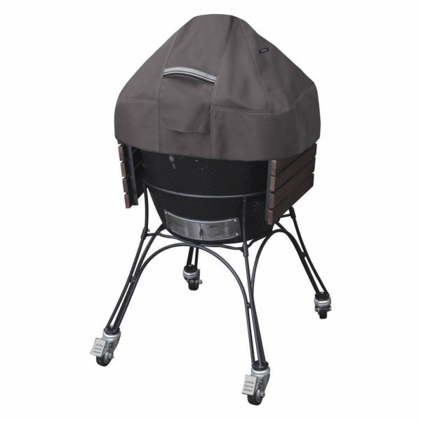 Cover for Big Green Egg Large 81 x 66 H: 61 cm