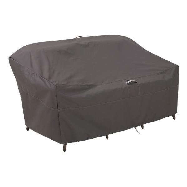 Lounge sofa cover 193 x 83 H: 84 cm