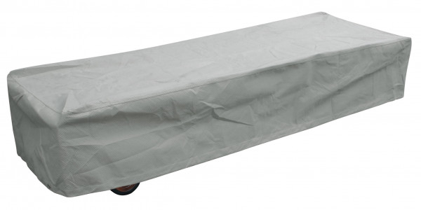 Swimming pool bed cover 220 x 80 H: 50 cm