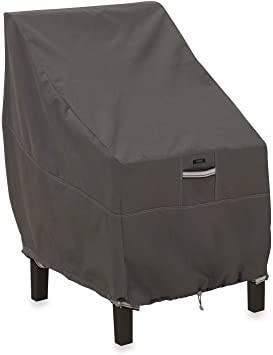 Garden chair cover 83 x 65 H: 86 cm