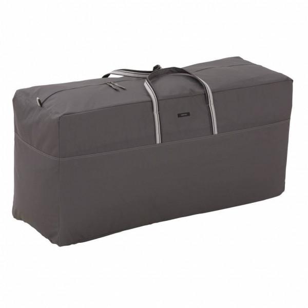 Storage bag for garden cushions 116 x 51 x 35 cm