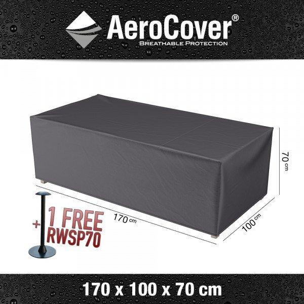 Cover for garden table 170 cm