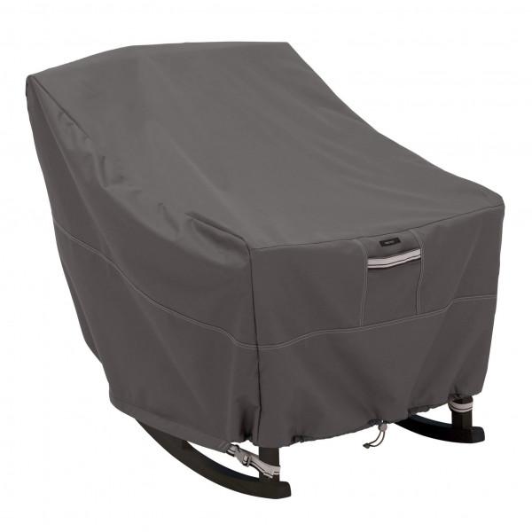 Rocking chair cover 83 x 70 H: 99 cm