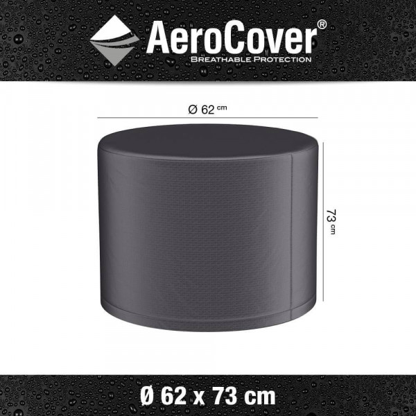 Protection cover for CosiDrum Ø: 62 cm & H: 73 cm