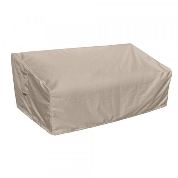 Cover for lounge sofa garden 175 x 100 H: 85 / 65 cm