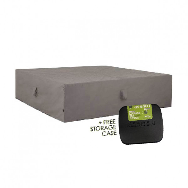 Cover for loungeset 210 x 200 H: 70 cm