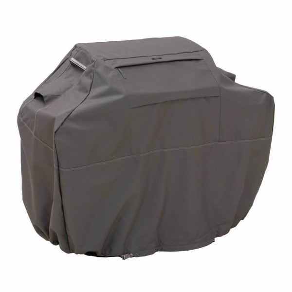 Cover for Patio BBQ Grill Cover 178 x 61 H: 122 cm