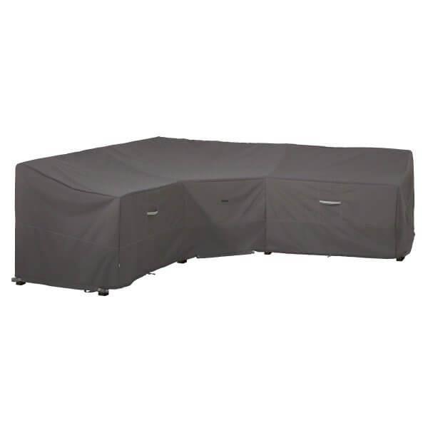 Sofa cover 254 x 254 H: 78 cm