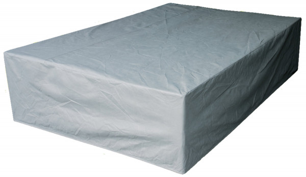 Cover for lounge set 255 x 255 H: 70 cm