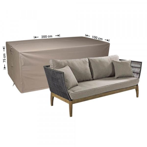 2 - 3 Seater sofa cover 200 x 100 cm