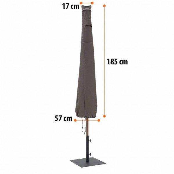 Umbrella Cover H: 185 cm