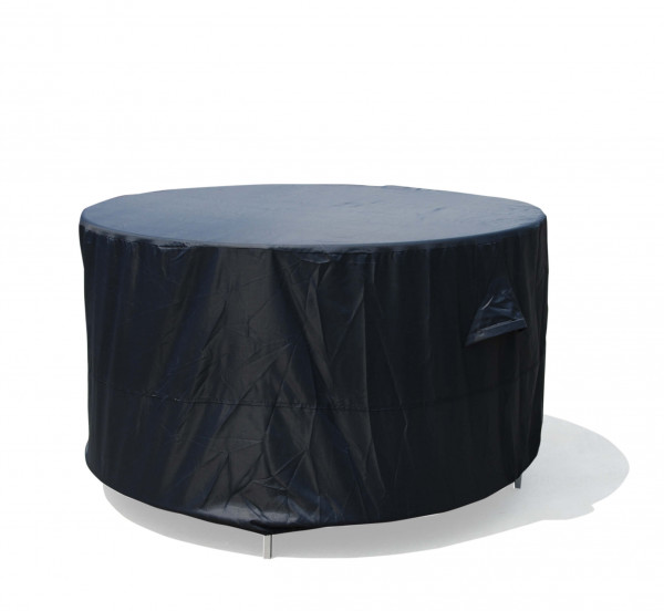 Round outdoor table cover Ø 220 H: 85 cm
