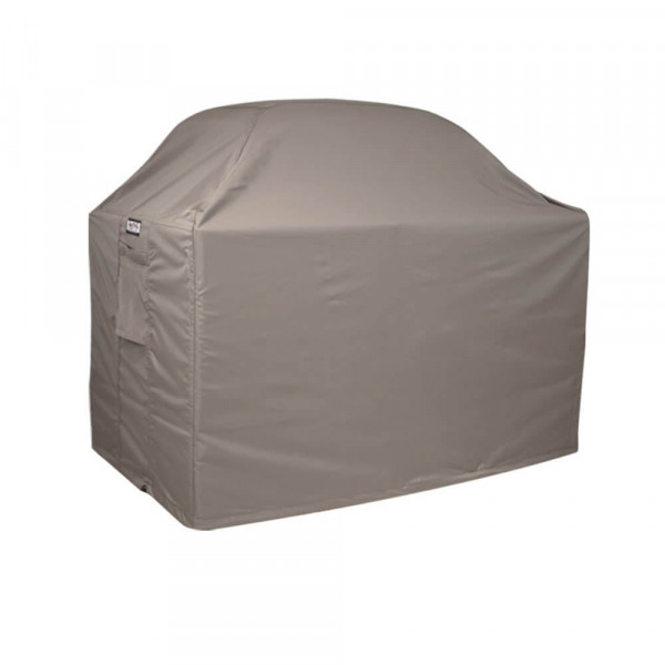 Outdoor cover for BBQ grill 175 x 70 H: 125 / 115 cm
