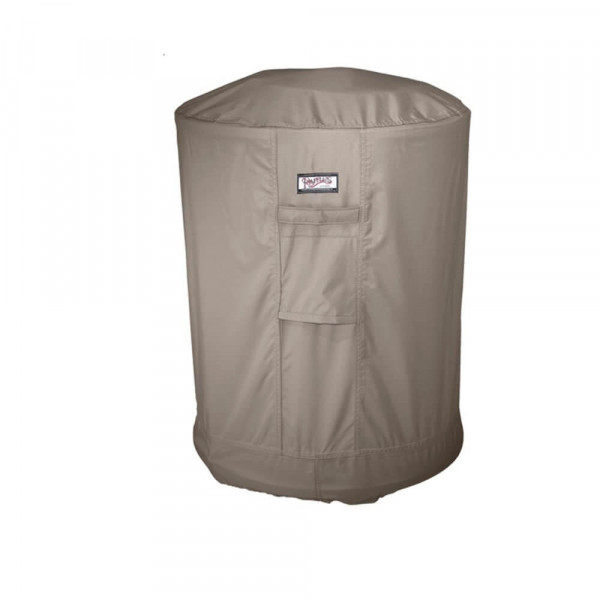 Barbecue Cover for Kettle Barbecue 75 cm H: 75 cm